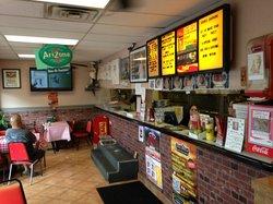 Steve's Pizza South
