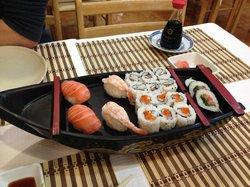 Restaurante Japones Dao