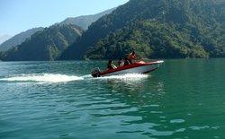 Mystic Boats Cruise Company