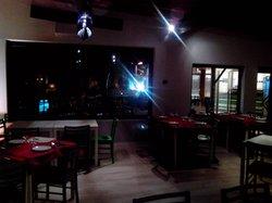 Baraccone Lounge