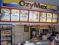 OzyMex