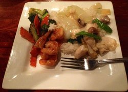 Kam's Wok Wine Dine