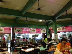 Teh Tarik Kafeteria