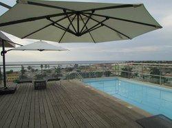 Executive Hotel Samba