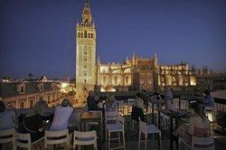 La Terraza Restaurante Panoramico de EME