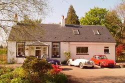 Kennels Cottage Bed & Breakfast