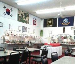 Myong's Grill & Buffet