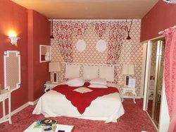 Hostellerie Saint-Jacques