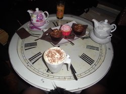 My Cupcake by Lila