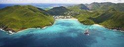 St Martin aerial shore (61022597)