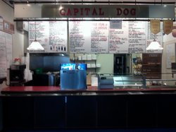 Capitol Dog