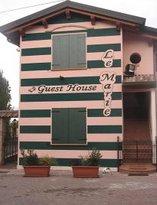 Guest House Le Marie