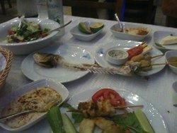 Missina Restaurant