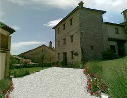 Bed & Breakfast Valle San Martino
