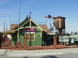 Lomita Railroad Museum
