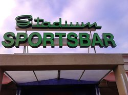 Stadium Sports Bar and Restaurant