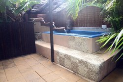 Kiva Spa and Bathhouse Mullumbimby