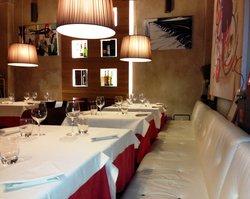 Restaurant Enopolis