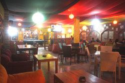 Cuba Libre Cafe & Lounge