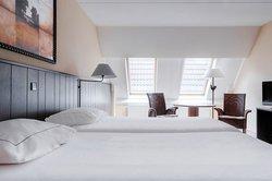 Hampshire Hotel - De Broeierd Enschede