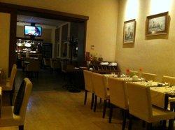 Restaurant ZORNO
