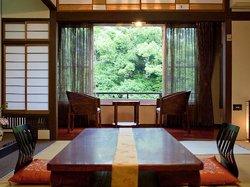 Ryokan Oomuraya