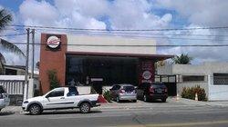 Pao & Companhia. Paderia e cafeteria