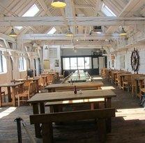 The Wheelwrights' Restaurant
