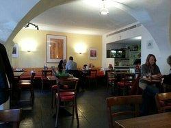 Cafe Arcas