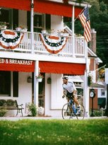 Jackson House Bed and Breakfast