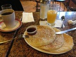 Cafe Borgia II
