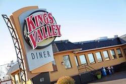 Kings Valley Diner