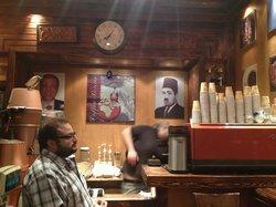 Mahmoud Amer Coffee