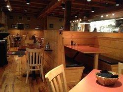 Barny's Grill & The Barn