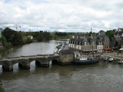Port De St Goustan