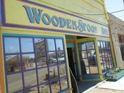 Wooden Spoon Cafe