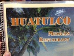 Huatulco Mexian Restaurant