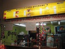 Querube's Restaurant