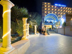 Hotel Magic Villa Luz