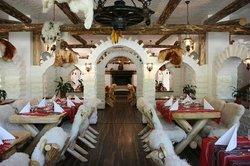 Restaurant Traditional Aurelius