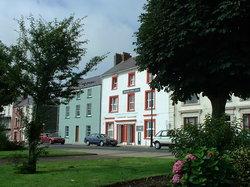 Belhaven House Hotel
