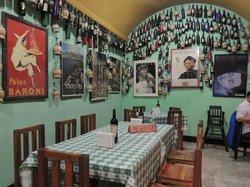 Cardinalli Italian Restaurant