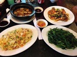 Cao Cao Grasshopper Bar and Restaurant