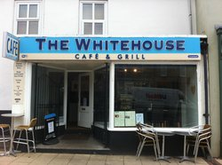 The Whitehouse Cafe & Grill