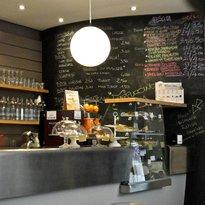 Cafelait bistrot bar