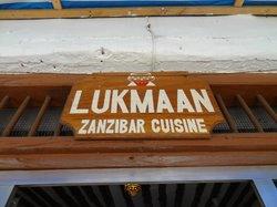 Lukmaan Restaurant