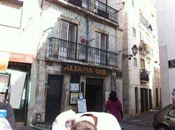 Alfama Grill