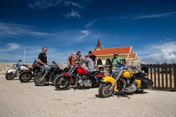 Aruba Motorcycle Tours