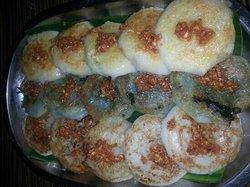 Chai Kue Panas Siam