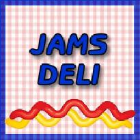 Jam's Deli